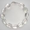 Clear Quartz Bracelet BrCQ004
